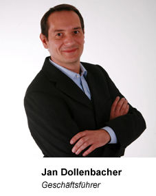 Jan Dollenbacher